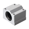 Linear bearing block SCS20UU