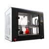 Strateo3D IDEX420 with standard filtration - The professional 3D printer optimised for production