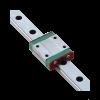 Rail linéaire MGN7C x 100mm
