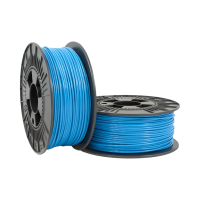 PLA Premium 3mm Bleu Azur