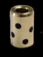 Palier autolubrifiant 8mm, longueur 24mm