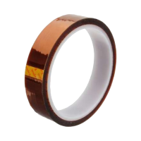 Polyimide tape 33m x 20mm