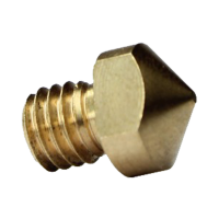 Hexagon 1.75mm Nozzle 0.3mm
