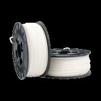 ABS Premium 1.75mm White Chalk