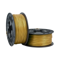 PLA Premium 1.75mm Golden