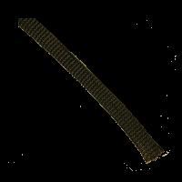 Braided sleeve 10 mm per meter