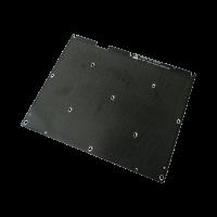 Plaque perforée pour UP BOX
