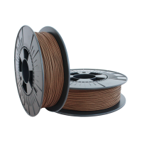 Filament Bois Teck 3mm