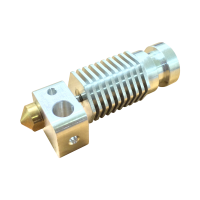 Hexagon 1.75mm Hotend (24V, compatible with I3 Metal Motion)