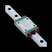 Rail linéaire MGN9H x 300mm