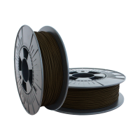 1.75mm Ebony Wood filament 500g