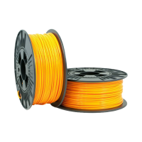 PLA Premium 1.75mm Yellow 1kg